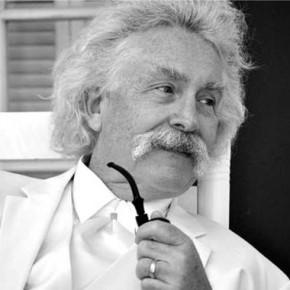 Mark Twain «cette maudite race humaine» publié chez Actes Sud
