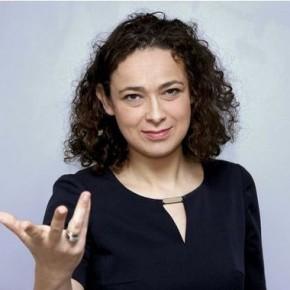 Delphine Horvilleur rabbin et auteure de réflexions sur la question antisémite. Interview accordé à Mediapart