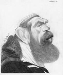Caricature : le portrait à charge