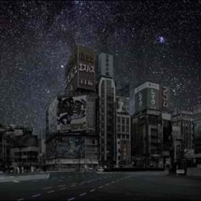 Thierry Cohen, photographe de la nuit céleste