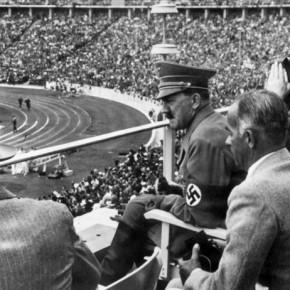 Sport et Régimes totalitaires