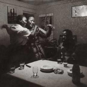 Le Photographe Africain Santu Mofokeng