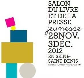 28ème salon du livre et de la presse jeunesse de Montreuil